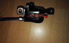 Shimano BR-M315 + BL-M315 Scheibenbremse VR/HR 160mm