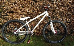 Specialized P2 Dirtbike Spank Sixpack Shimano NS Bikes