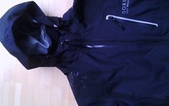 Gore Bike Wear Alp X 2.0 Active Shell Jacke Gr. S