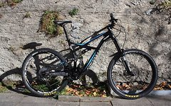 Specialized Enduro 2014 L