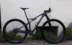 Specialized Epic WC  S works