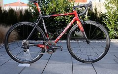 Campagnolo Record Gruppe