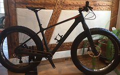 Specialized Fatboy S-Works Gr. L