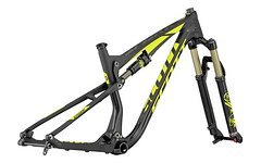 Scott Spark RC 700, frame set 2016