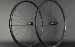 "Radsporttechnik Müller Laufradsatz 29"" Carbon Boost Newmen Evolution SL Duke Lucky Jack CX Ray 1300g"