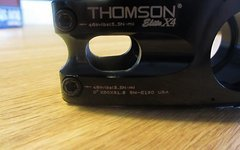 Thomson Elite X4 / 31.8 x 50mm