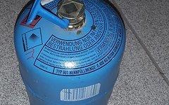 Campingaz Gas Flasche 400g Campingaz R 901 Gasflasche, leer,