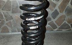 Cane Creek Stahlfeder 350 x 3.0 für Double Barrel Coil