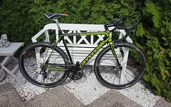 Cannondale Supersix Hi-Mod 2016 54 Dura Ace 2/11