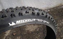 Michelin Wildgrip'r 26 x 2.4 reinforced Faltreifen