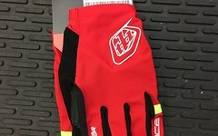 Troy Lee Designs ACE Gloves Red Größe XL