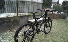 Radon Slide 150/160 10.0 no Specialized Enduro