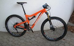 Santa Cruz 5010 Carbon Mod.2014 Gr. M