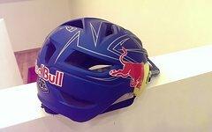 Troy Lee Designs A1 Neu xl 60-62cm Red Bull Design