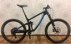 Transition Patrol Carbon 2017 Gr.L 155mm TOP!!!