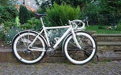 2 Danger Cyclo-Crosser / Tourer / Stadtrad RH52