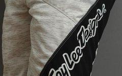 Troy Lee Designs Sprint Shorts Größe 36 weiß schwarz weiß grau NP139€
