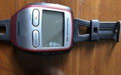 Garmin Forerunner 305 GPS mit Pulsgurt