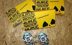 Nukeproof Horizon CS Pedale SPD Klickpedale NEU 2017