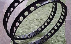 Surly Marge Lite 26'' schwarz Set oder Stückweise