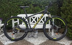 Scott Scale 700 RC 2015 M Sram XX1 Fox