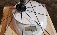 Reynolds Cirro Mv - Tune Super Leichtgewicht Carbon Laufradsatz 1045 g