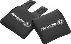 Reverse Components Pedal Pocket Set - transport cover for pedals to avoid scratches on cars and other bikes!