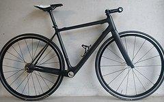 Neuer Rennrad Carbon Rahmen Dengfu FM011
