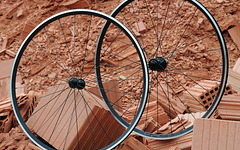 """Radsporttechnik Müller Laufradsatz Rennrad Tune Mig 70 +Mag 170 Sapim CX Ray 1257g 28"""" BOR 373"""