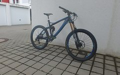Ghost Cagua Lector Gr. M Carbon