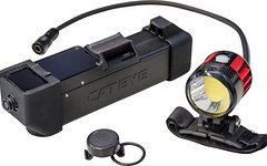 Cat Eye Volt 6000 HL-EL6000RCPL Helmlampe