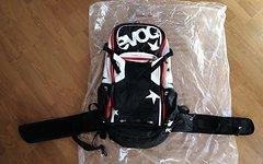 Evoc FR Trail Limited Edition XL Protektor-Rucksack 22L