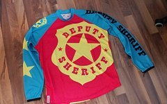 Deputy Sheriff TEAM REPLICA Anit'Air - Größe M