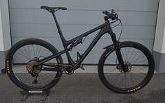 Rocky Mountain Instinct 999 MSL Gr. XL