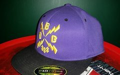 OBG - Original Battle Gear Cap