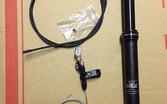 Kind Shock KS LEV - Integra 125mm, 31,6