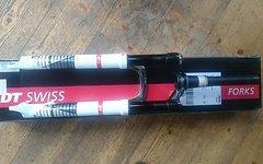 """DT Swiss XRM 100 26"""" Zoll NEUWERTIG"""