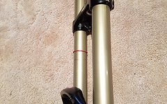 Rock Shox Boxxer rc 2012
