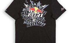 Kini Red Bull Fade T-Shirt M *statt 20€ nur 6€!!*
