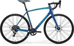 Merida Ride Disc Carbon Gravel UVP € 2.249 XS/S/M/L