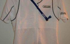 Camelbak VeloBaK Shirt Men s medium Zipper