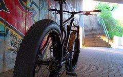 Se Bikes F@e Viele Umbauten - Rock Shox Bluto Formula Shimano FUNN Ergon