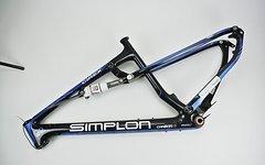 Simplon Cirex 29er Rahmen XL