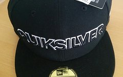 Quiksilver 59Fifty New Era Cap Gr. 7 1/2