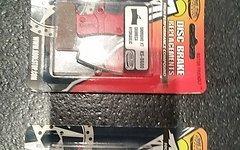 Kool Stop KS-D 600 für Shimano XT und Grimeca hydraulic