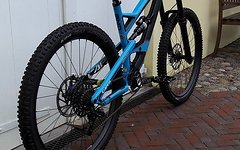 YT Industries Capra CF Pro LE M customized - kein Tausch!