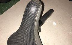 Cmp Oldscool BMX/Dirt Sattel