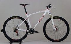 GT Zaskar Carbon 9r Expert Cross Country Bike | Größe L