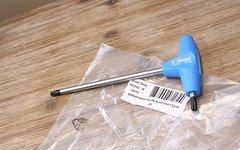 Unior Stiftschlüssel Torx 45 TX45 T45