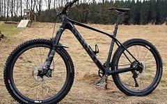 Ghost Carbon Asket 8 LC in Gr. L 10,90kg ! %SALE% uvp.3499 für 2399 €uro Vorführbike/Testrad